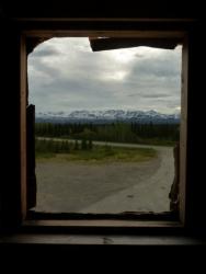 Alaska Trip 2012: Day2