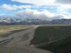Alaska Trip 2012: Day3