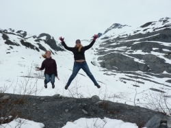Alaska Trip 2012: Day5