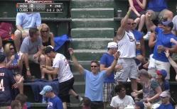 Cubs 4, Astros0