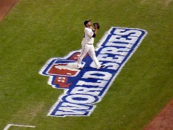 World Series Game 1: Giants 8, Tigers3